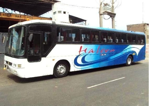 bus scania, modelo k113, baño químico, 55 asientos, tv/mp3