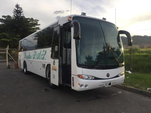 bus servicios especial