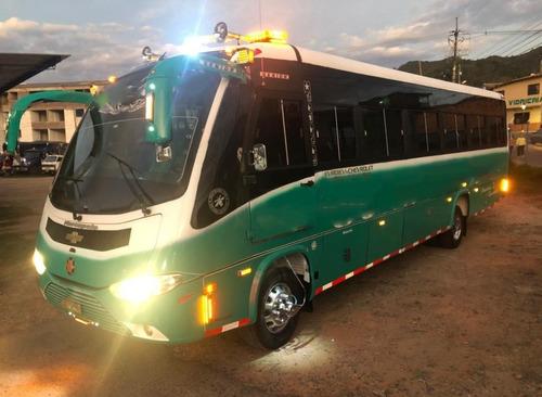 bus servicios especiales ,operacion nacional
