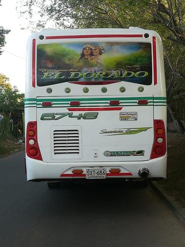 bus turismos 40 puestos