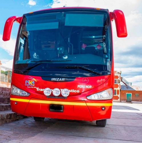 bus turistico mercedes benz - irizar century 42 pax