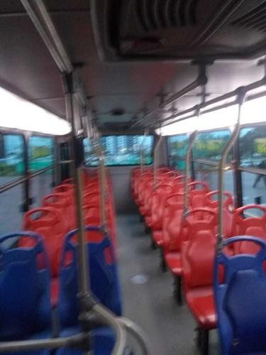 bus urbano 50 pasajeros