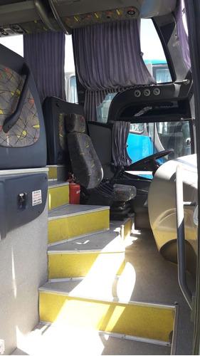 bus volkswagen 18-320 eot - saldivia - año 2009