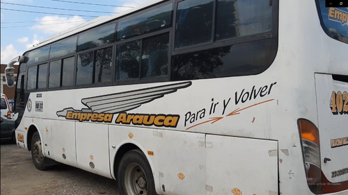 bus yutong