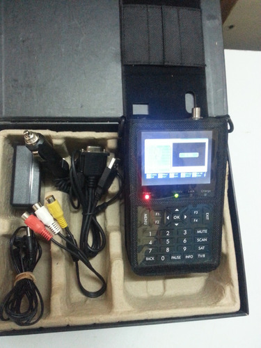 buscador satelital sat ink ws-6906
