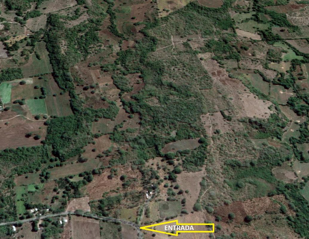 buscamos inversionistas en terrenos, 150,000m2 rancho triste