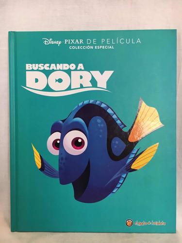 BUSCANDO A DORY DE PELICULA