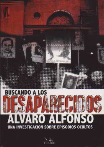 buscando a los desaparecidos - alvaro alfonso (g)