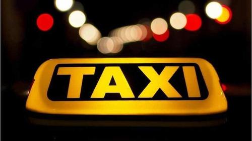 busco chofer de taxi para siena 2017 c/gnc