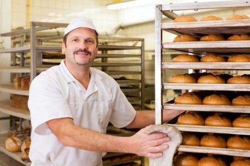 busco panadero, pastelero con vasta experiencia en el rubro.