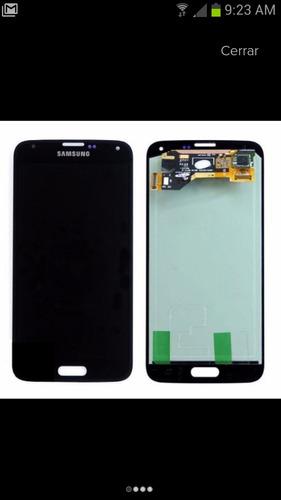 busco pantalla samsung s5 g900h