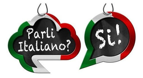 busco personal que hable y escriba italiano para call center