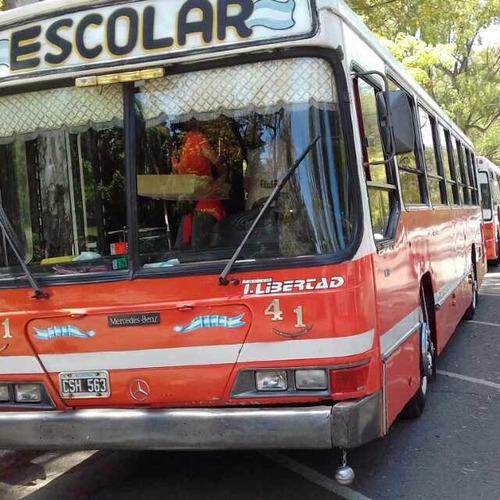 buses, micros y mini buses para viajes especiales!