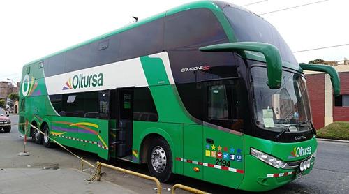 buses seminuevos