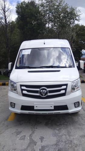 buseta, furgoneta de aquiler para turismo