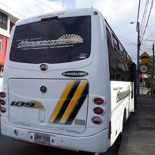 buseta mercedes l712