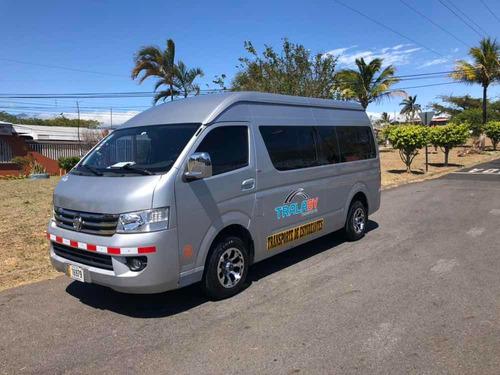 busetas & microbuses: servicio transporte & excursiones!