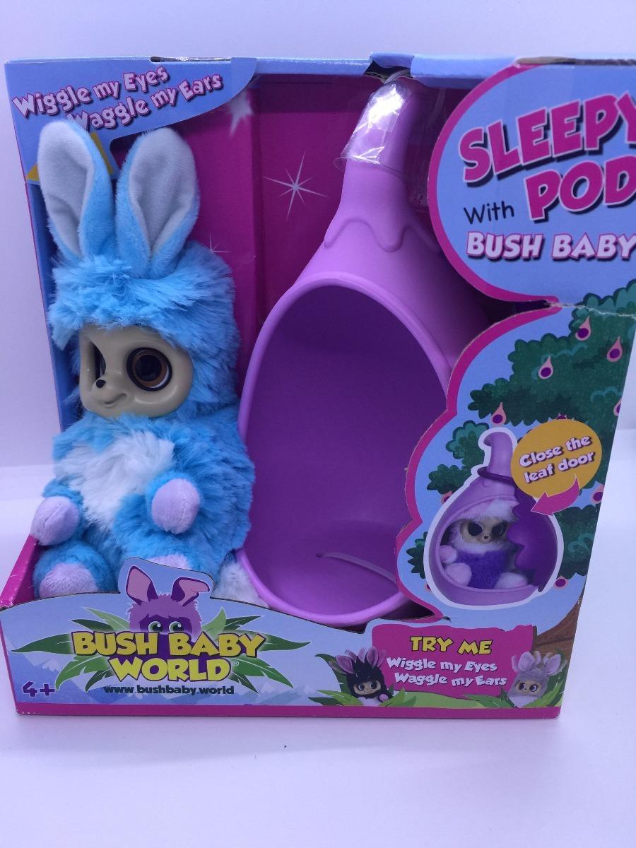 26c0440a239ff bush baby adero. Cargando zoom.