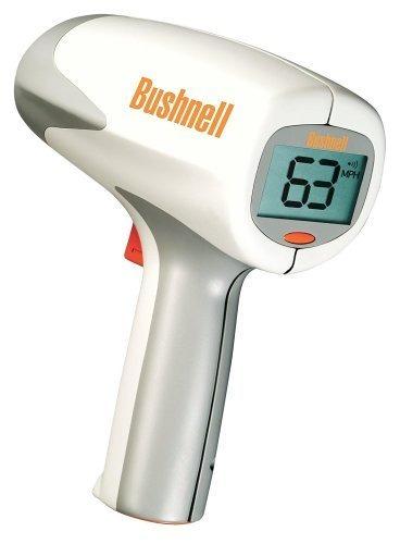 bushnell 101911 velocidad de la velocidad del arma, 10-110 m
