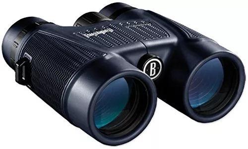 bushnell h2o impermeable / impermeable prism binocular, 8 x