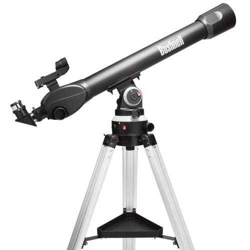 bushnell telescopio voyager refractor 300 x ref: 789971