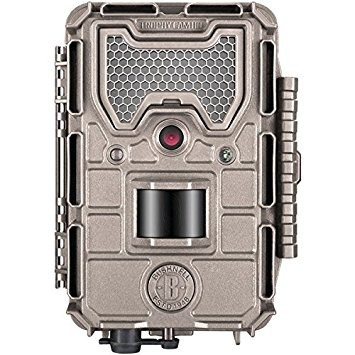 bushnell trophy cámara de 20mp hd de bajo reflejo, pa cámara