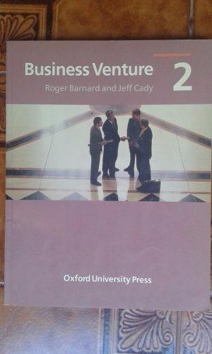 business venture 2 roger barnard & jeff cady - oxford