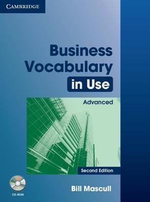 business vocabulary in use adv. with/key/cd 2nd.ed cambridge