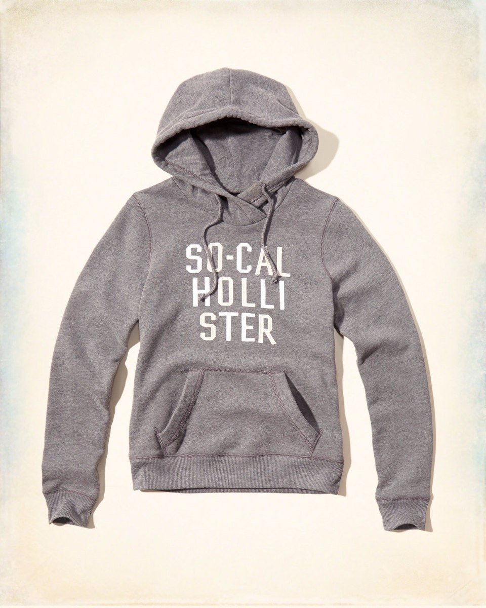 Buso Abercrombie, Hollister (mujer)100% Original Talla S