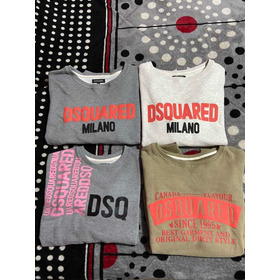 Busos Dsquared
