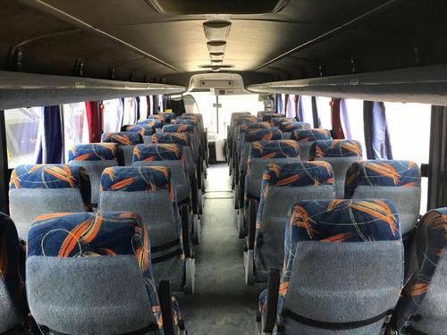 busscar 320 rodoviário oh1418 fretamento 44lug. 2006