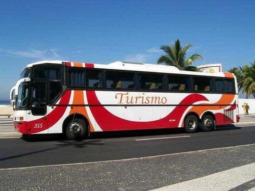 busscar 360 scania k113 t