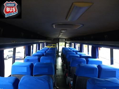busscar el buss 320 vw convencional barato ref 910