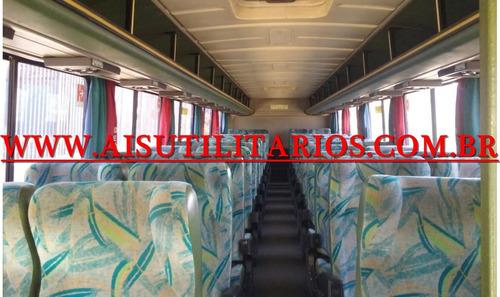 busscar  el buss 340 impecável super oferta confira! ref.205