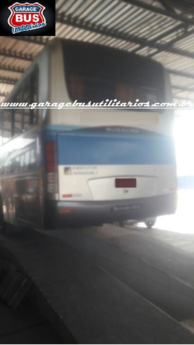 busscar el buss 340 mb dianteiro 1721 ano 2004 !ref 827