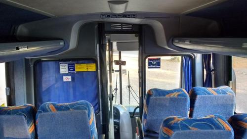 busscar el buss 340 - mercedes-benz o500m