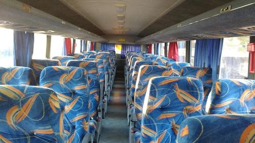 busscar el buss 340 - vw 17.260eot