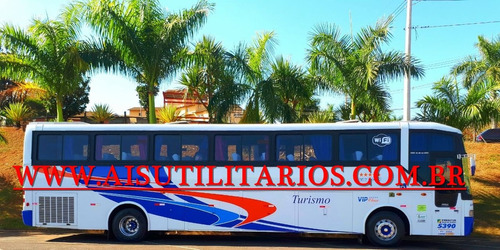 busscar el buss 360 super oferta confira!! ref. 363