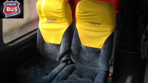 busscar elegance ano 2008 mb o500 rs com ar oferta!ref610