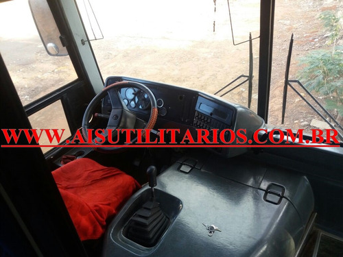 busscar ell buss 320 motor dianteiro confira oferta! ref.520