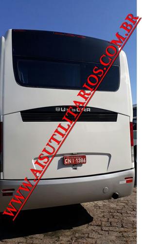 busscar ell buss 340 2007 super oferta confira!! ref.521