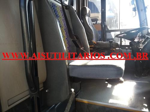 busscar ell buss 340 c/wc super oferta confira!! ref.388