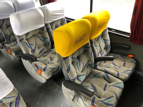busscar ell buss mercedes benz 1722 rodoviario 2005 br bus