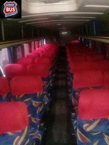 busscar jum buss 340 scania k113  ano 1992 ref.624