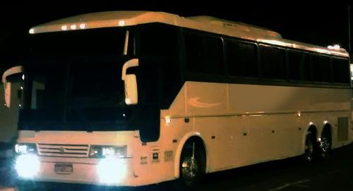 busscar jum buss 360 scania 113