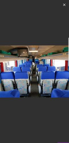 busscar jum buss 380 mercedes-benz