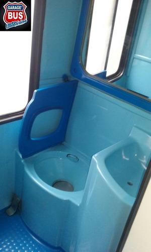 busscar jum buss p360 ano 1997 scania 113 trucado! ref:24