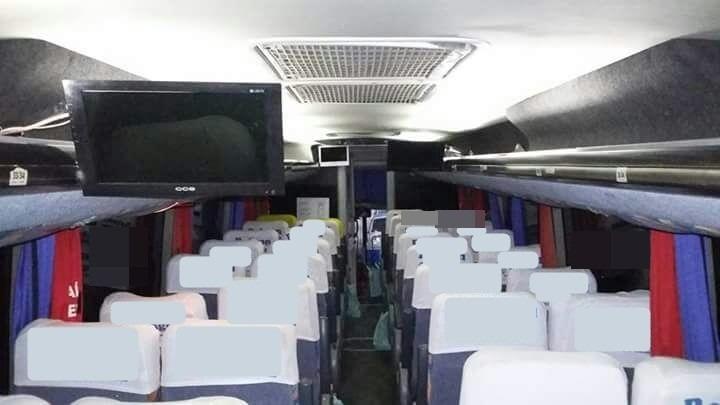 busscar jumbuss 360 ano 2007 scania k310 50 lg ar  jm cod.20