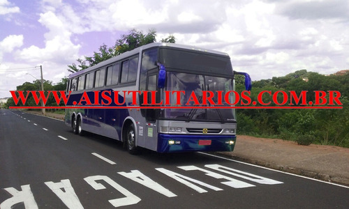 busscar jumbuss 360 c/50 lug. super oferta confira!! ref.661
