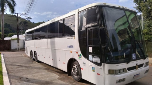 busscar - m.benz - 1999 - cod. 5125